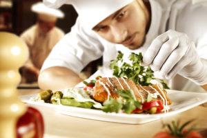 Badenia Personalservice GmbH cook making food