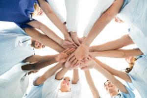 Badenia Personalservice GmbH Team